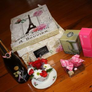Flourish Gift Box 012